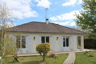 Maison Villemandeur (45700)