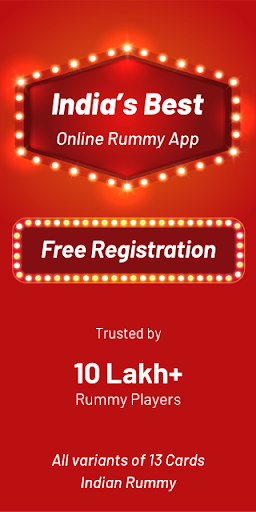 Rummyculture Game - Play Rummy Online screenshots 1