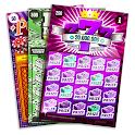 Lottery Scratchers - Super Scratch off icon