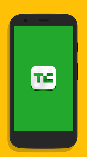 Plugin for TechCrunch