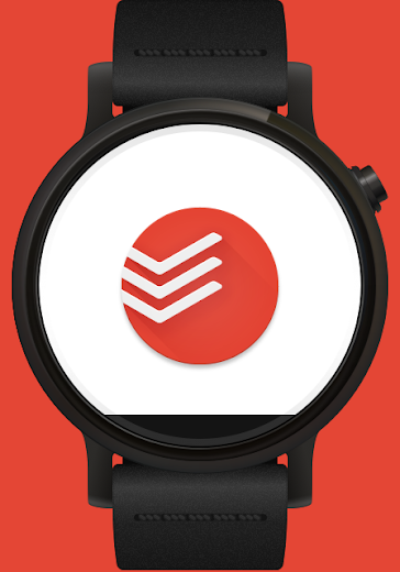 Screenshot 15 for Todoist's Android app'