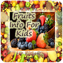 Fruits Info For Kids icon