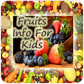 Fruits Info For Kids