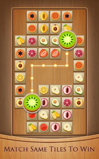 Tile Connect - Free Tile Puzzle & Match Brain Game 1.2.0 screenshots 21