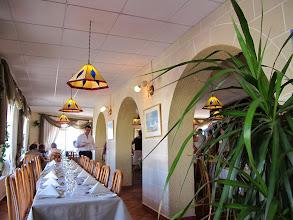 Photo: 13.10.10Marsaskala : Zonqor Point, restaurant, salle à arcades