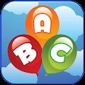 Alphabet Balloon Pop 2 icon