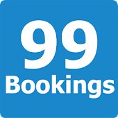99bookings Bus Flight Hotels