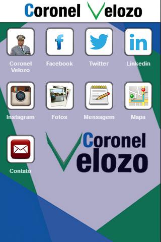 Coronel Velozo