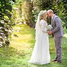 Wedding photographer Nataliya Dovgenko (Dovgenkophoto). Photo of 06.11.2017