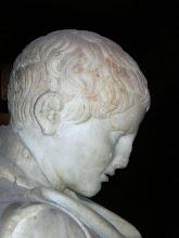 Photo: Istanbul Macedonian Boy, detail