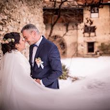 Wedding photographer Claudiu Mercurean (MercureanClaudiu). Photo of 05.02.2018