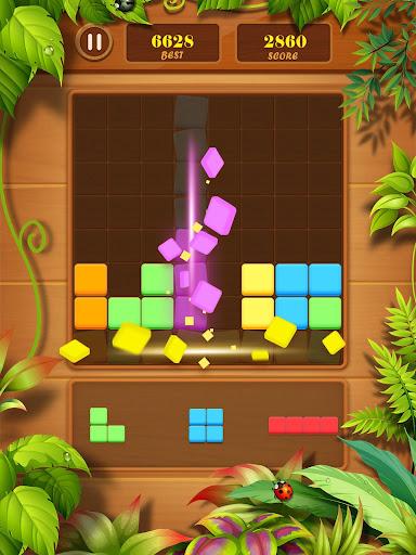 Drag n Match: Block puzzle  screenshots 15