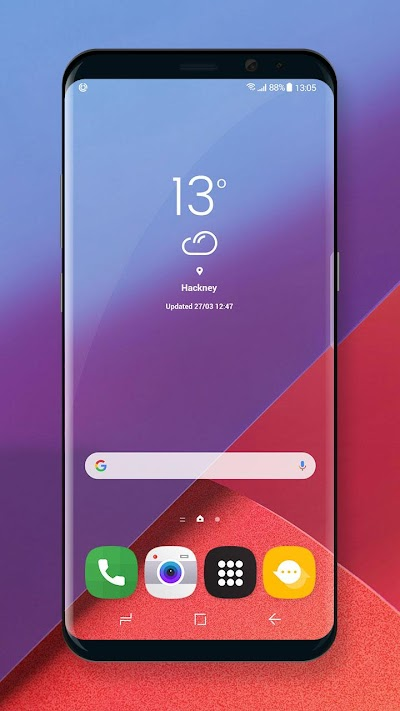 Theme for LG G7 Thinq | LG G7 2018 APK Download - Apkindo co id