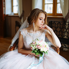 Wedding photographer Anastasiya Volkova (nastyavolkova). Photo of 07.05.2018