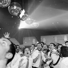 Wedding photographer Nicolás Pannunzio (pannunzio). Photo of 13.05.2016