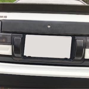 スプリンタートレノ AE86 GT-APEX S62.3のカスタム事例画像 🔰拓人さんの2018年10月06日21:00の投稿