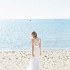 Wedding photographer Alina Skazka (AlinaSkazka). Photo of 04.07.2016