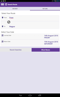 Purplebus In Bus Tickets Android Apps On Google Play