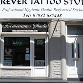 Forever Tattoo Studio