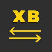 XB - Crypto Currency Converter