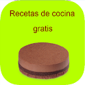 Kitchen recipes icon