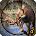 Buck Fever: American Hunter 3D Hunting Games icon