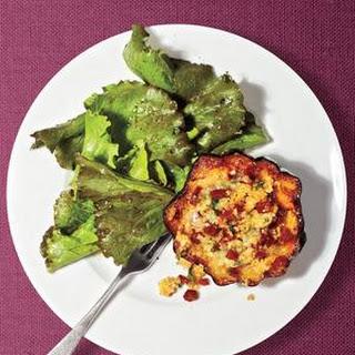 Chorizo-Stuffed Acorn Squash