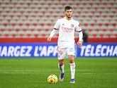 Positif au Covid-19, Bruno Guimaraes (Olympique Lyonnais) est bloqué au Brésil