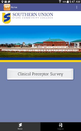 SUSCC EMS Preceptor Evaluation