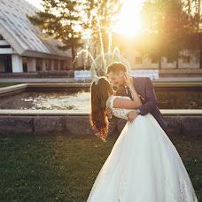 Wedding photographer Olesya Sapicheva (Sapicheva). Photo of 17.06.2018