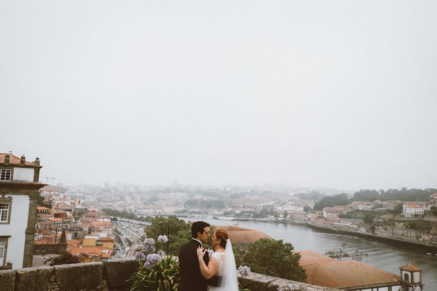 Fotógrafo de casamento Joana Durães (dures). Foto de 22.01.2018