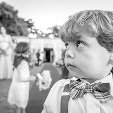 Wedding photographer Beni Jr (benijr). Photo of 04.05.2018