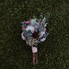 Wedding photographer David Asensio (davidasensio). Photo of 07.09.2018