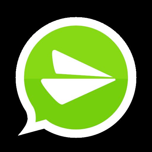 通讯のJongla - Instant Messenger LOGO-記事Game