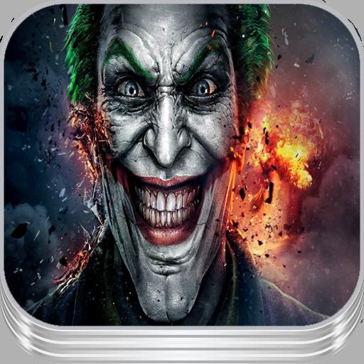 Joker Wallpaper Apl Di Google Play