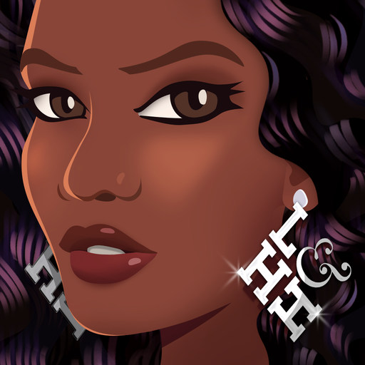 Love & Hip Hop The Game 冒險 App LOGO-硬是要APP