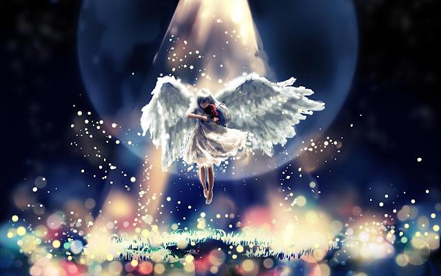 Angel Beats Tab
