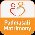 PadmasaliMatrimony - Trusted choice of Padmasalis icon
