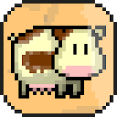 Milk Away! - Idle Cow Game