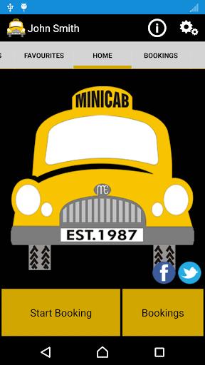 Metro Express Minicab London