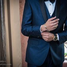 Wedding photographer Jorge Millan (jorgejosefoto). Photo of 30.12.2015