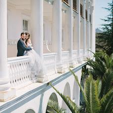 Wedding photographer Alina Nechaeva (nechaeva). Photo of 05.04.2017