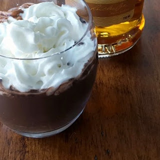 Bourbon Chocolate Pudding Recipe