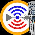 MyAV for SkyQ, Sky+HD & TV Wi-Fi Remote