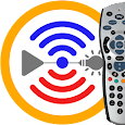 MyAV for SkyQ, Sky+HD & TV Wi-Fi Remote icon