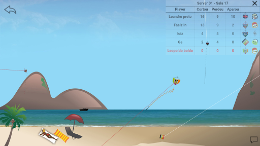 Kite Fighting for PC