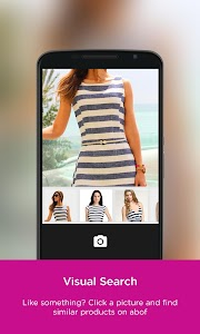 abof – online fashion app screenshot 2
