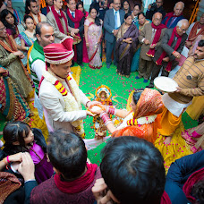 Wedding photographer Subinoy Das (subinoydas). Photo of 28.02.2014