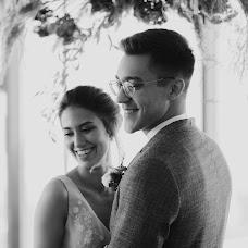 Wedding photographer Arina Miloserdova (MiloserdovaArin). Photo of 25.11.2018