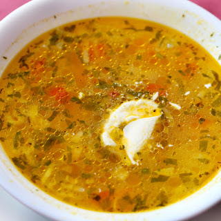 Tomato Free Cabbage Soup Recipes